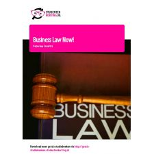 Business Law Now!