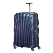 Samsonite Cosmolite FL2 Spinner 75 midnight blue Harde Koffer