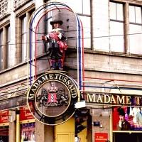 Madame Tussauds Amsterdam Amsterdam