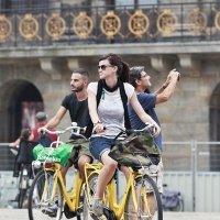 Yellow Bike - fietsverhuur Amsterdam