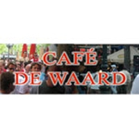Cafe De Waard Amsterdam