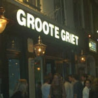 Grand-Cafe Groote Griet Nijmegen