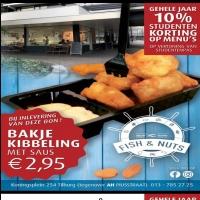 Fish & Nuts  Tilburg