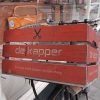 De Kapper Den Haag