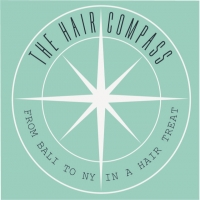 The Hair Compass in Amsterdam