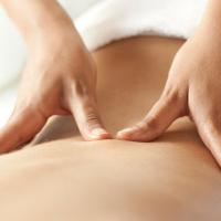 Een nieuwe Balans, yoga en massage Eindhoven