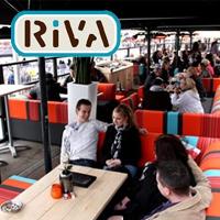Riva Restaurant en Cocktail Lounge Nijmegen