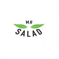 mr.salad Rotterdam