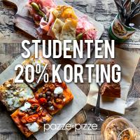 Pazze e Pizze Den Haag