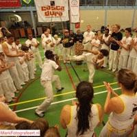 Casca Dura Capoeira Company Utrecht