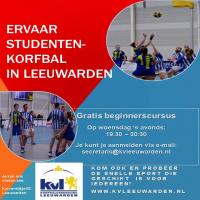 Korfbalvereniging Leeuwarden Leeuwarden
