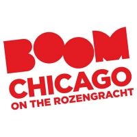 Boom Chicago in Amsterdam