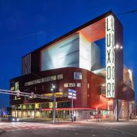 Luxor Theater Rotterdam Rotterdam