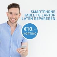 Phonedokter Rotterdam